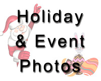 Pets West Holiday and Special Events